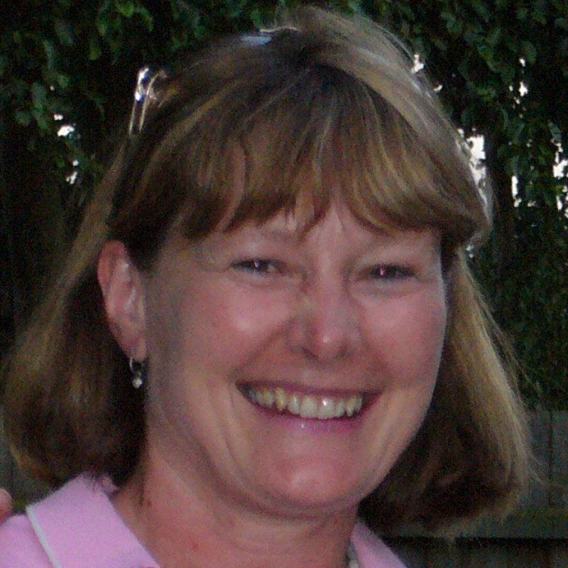 Teresa Nice