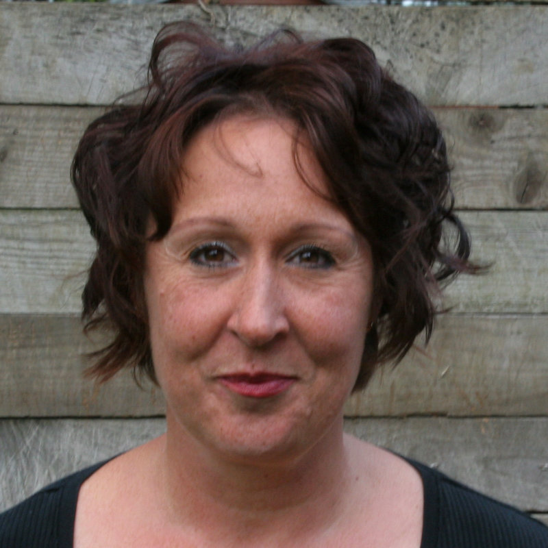 Vicky Lawes